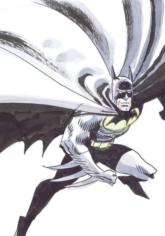 B21-Batman-colore-Bernet21x30